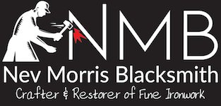 Blacksmith | Crafter & Restorer of Fine Ironwork